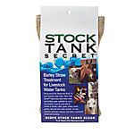 Stock Tank Secret Barley Straw Treatment for Livestock Water Tanks, 2 oz.