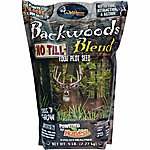 Wildgame Innovations® Backwoods Blend, 4 lb., Covers 11,000 sq. ft.