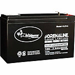Wildgame Innovations® eDrenaline 12 Volt Rechargeable Battery