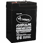 Wildgame Innovations® Rechargeable Battery, 6V