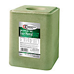 American Stockman Se-90 Trace Mineralized Salt with Selenium Block, 50 lb.