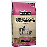 Producer's Pride® Sheep & Goat Deccoquinate (DQ), Medicated, 50 lb.