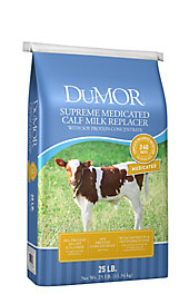 DuMOR Cattle & Livestock Milk Replacer | Tractor Supply Co.