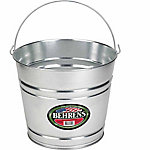 Behrens 10 qt. Galvanized Sheet Steel Household Pail