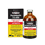 Duramycin, 72-200mg, 100 mL, Durvet, Drug