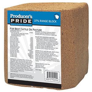 Producer's Pride® Mineral Blocks