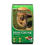 Retriever® Mini Chunk Dog Food, 8 lb. Bag