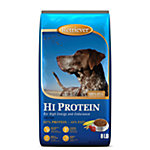 Retriever® Hi Protein Dog Food, 8 lb. Bag