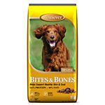 Retriever® Bites & Bones Dog Food, 8 lb. Bag