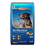 Retriever® Hi Protein Dog Food, 20 lb. Bag