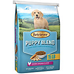 Retriever® Puppy Blend Dog Food, 15 lb. Bag