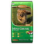 Retriever® Mini Chunk Dog Food, 20 lb. Bag