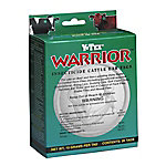 Y-Tex® Warrior™ Insecticide Ear Tags, Green, Pack of 20