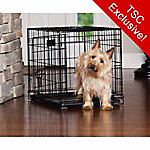 Retriever® Single Door Dog Crate, Extra Small Breed