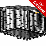 Retriever® Single Door Dog Crate, Extra Large Breed
