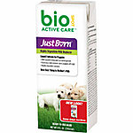 Just Born® Puppy Liquid Milk Supplement, 8 oz.