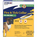 Zodiac® Flea & Tick Collar for Large Dogs