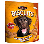 Retriever® Peanut Butter Biscuit, 4 lb.