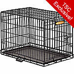 Retriever® Single Door Dog Crate, Small Breed