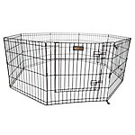 MidWest® Homes for Pets Journey Exercise Pen, 24 in. H