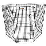 MidWest® Homes for Pets Journey Exercise Pen, 48 in. H