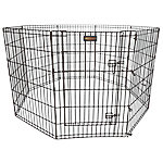 MidWest® Homes for Pets Journey Exercise Pen, 36 in. H