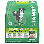 Iams ProActive Health MiniChunks Dog Food, 30 lb.
