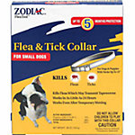 Zodiac Flea & Tick Collar for Small Dogs