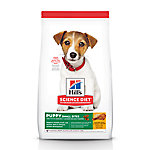 Science Diet® Puppy Healthy Development Small Bites Dog Food, 15.5 lb.