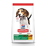 Science Diet® Puppy Healthy Development Original Dog Food, 15.5 lb.