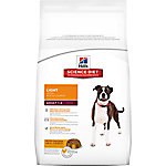 Science Diet® Adult Light Dog Food, 33 lb.