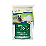 Select Series™ GRO Formula Rabbit Feed, 50 lb.