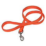 Remington® 1 in. x 6 ft. Double Ply Lead, Safety Orange