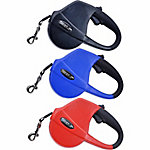 Coastal Pet Easy Stop Retractable Dog Lead, Medium