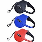 Coastal Pet Easy Stop Retractable Dog Lead, Large