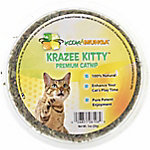 Eight In One® Kookamunga™ Krazee Kitty™ Premium Catnip