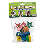 Ware Manufacturing Bag-O-Chews, Pack of 12
