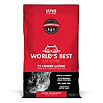 World's Best Cat Litter, 17 lb.