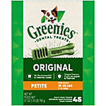 Greenies® Treat Tub-Pak™, Petite