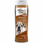 Perfect Coat® Medicated Coal Tar Shampoo, 16 fl. oz.