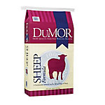 DuMOR® Sheep Formula, 50 lb.