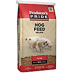 Producer's Pride® Hog Grower, 50 lb.