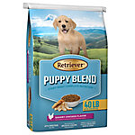 Retriever® Puppy Blend Dog Food, 40 lb. Bag
