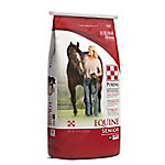 Purina® Equine Senior® Horse Feed, 50 lb.