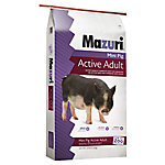 Mazuri® Mini Pig Active Adult Feed, 25 lb.