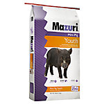 Mazuri® Mini Pig Feed, Youth, 25 lb.