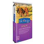 Nutrena®  Life Design® Senior Horse Feed, 50 lb.