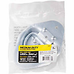 SmartStraps® Medium-Duty Recessed Mount D-Ring, 1,200 lb.