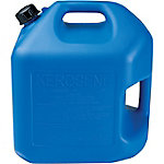 Scepter Kerosene Can, 5 gal. Capacity, CARB Compliant