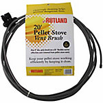 Rutland® Pellet Stove & Dryer Vent Brush